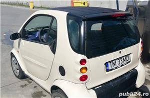 Smart Fortwo Turbo benzină 1450  - imagine 5