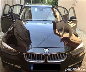 BMW F30 Modern Line Vand sau schimb cu auto 4x4 - imagine 1