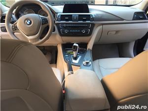BMW F30 Modern Line Vand sau schimb cu auto 4x4 - imagine 3