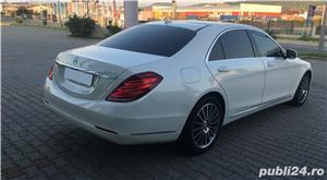 Mercedes-benz Clasa S s 350 l - imagine 4