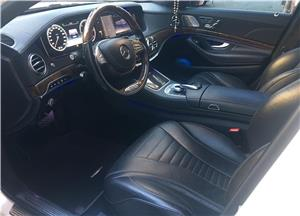Mercedes-benz Clasa S s 350 l - imagine 5