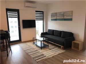 Apartament 2 camere lux bloc 2019 - imagine 1