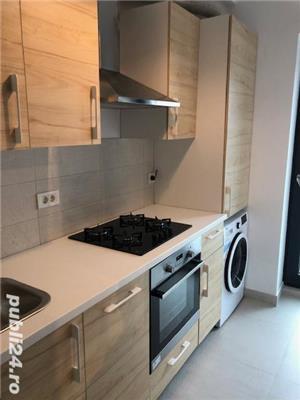 Apartament 2 camere lux bloc 2019 - imagine 3