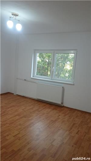 Apartament cu 2 camere decomandate, model mare, zona super linistita - imagine 10