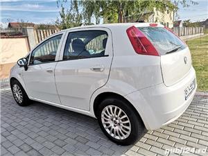 Fiat Grande Punto 4 Usi 1.3 Diesel-An 2012-Euro 5 - imagine 5