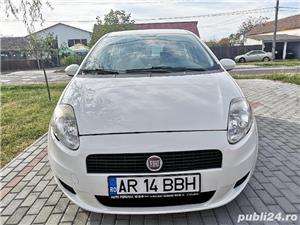 Fiat Grande Punto 4 Usi 1.3 Diesel-An 2012-Euro 5 - imagine 3
