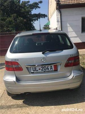 Mercedes-benz Clasa B B 180 - imagine 1