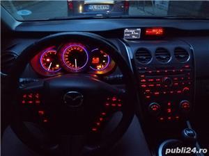 Mazda cx-7 - imagine 10