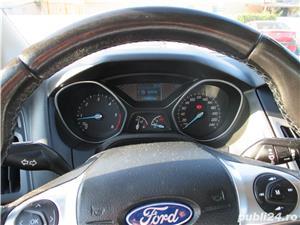 Ford Focus mk 3 berlina - imagine 2