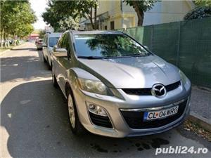 Mazda cx-7 - imagine 4