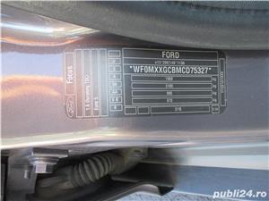 Ford Focus mk 3 berlina - imagine 4