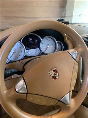 Porsche Cayenne - imagine 2