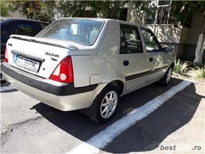 Dacia Solenza - imagine 4