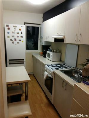 PF inchiriez apartament 2 camere decomandat - imagine 1
