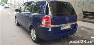 Opel Zafira - imagine 7