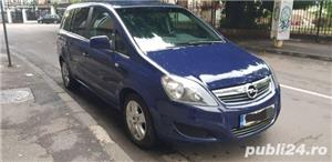 Opel Zafira - imagine 6