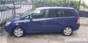 Opel Zafira - imagine 8