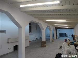GM1329 Vila D+P+1+M, supraf.350mp, Dacia_Eminescu, ideal showroom - imagine 10
