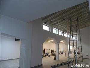 GM1329 Vila D+P+1+M, supraf.350mp, Dacia_Eminescu, ideal showroom - imagine 9