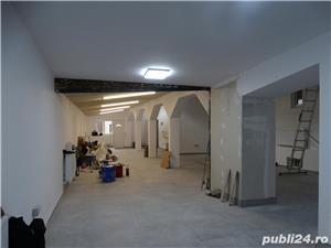 GM1329 Vila D+P+1+M, supraf.350mp, Dacia_Eminescu, ideal showroom - imagine 5
