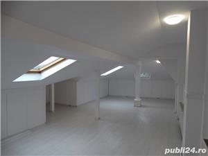 GM1329 Vila D+P+1+M, supraf.350mp, Dacia_Eminescu, ideal showroom - imagine 1