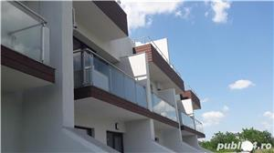 Dimitrie Leonida,casa moderna,terasa,4 camere - imagine 3