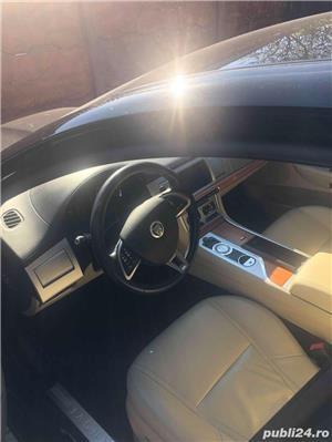 Jaguar XF Luxury Edition 2.2d,200cp - imagine 7