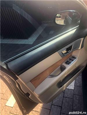 Jaguar XF Luxury Edition 2.2d,200cp - imagine 6