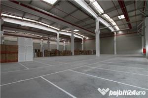 Spatiu industrial de inchiriat 400 m2 - 4.15 eur/m2 - imagine 4