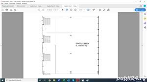 Spatiu industrial de inchiriat 400 m2 - 4.15 eur/m2 - imagine 2
