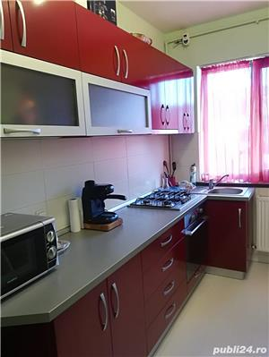 Inchiriez apartament 2 camere, 50 mp, Manastur - imagine 3