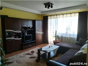 Inchiriez apartament 2 camere, 50 mp, Manastur - imagine 1