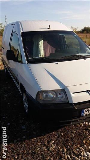 Peugeot Expert/de vanzare - imagine 2