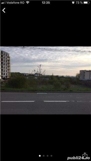 Teren 1570mp pe strada Mihai Romanul - imagine 1