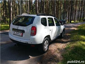 Dacia Duster - imagine 8