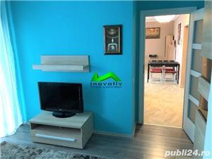 Apartament 2 camere,terasa,Calea Cisnadiei - imagine 3