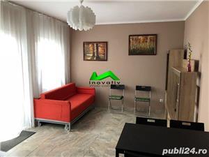 Apartament 2 camere,terasa,Calea Cisnadiei - imagine 1