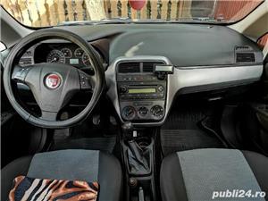 Fiat Grande Punto 4 Usi 1.3 Diesel-An 2012-Euro 5 - imagine 9