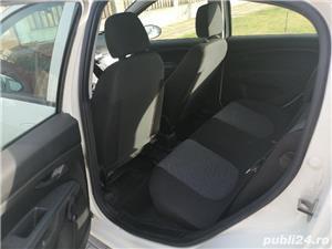 Fiat Grande Punto 4 Usi 1.3 Diesel-An 2012-Euro 5 - imagine 8