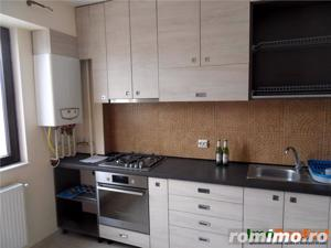Apartament 2 cam D 60 mp et 2 Bucium - Sc. Veronica Micle - imagine 2