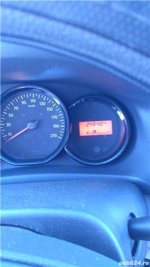 Dacia Logan 25000 km - imagine 8
