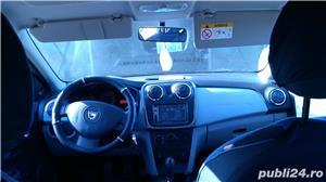 Dacia Logan 25000 km - imagine 5