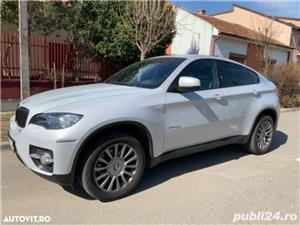 Bmw Seria X X6 - imagine 3