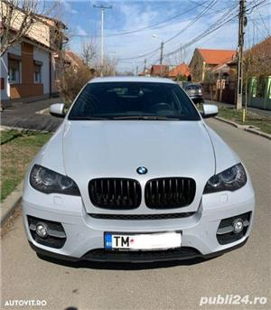 Bmw Seria X X6 - imagine 1