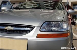 Chevrolet Kalos Euro4 - imagine 4
