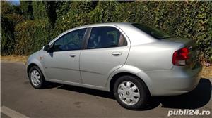Chevrolet Kalos Euro4 - imagine 2