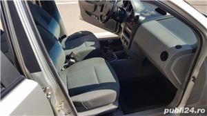 Chevrolet Kalos Euro4 - imagine 5