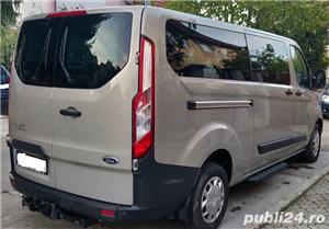 Ford Transit Custom - imagine 1