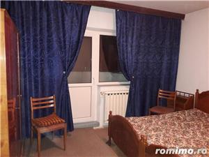 Inchiriez apartament 3 camere +loc de parcare. - imagine 3