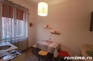 Apartament de Inchiriat 1 camera + curte / Flat for rent with 1 room + terrace - imagine 12